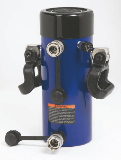 Williams 6CD75T06 75-Ton Double-Act Cylinder 6 inch Stoke