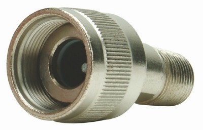 Williams 8R38DF 3/8-inch Fitting Shallow Speed Coupler, Female